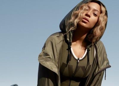 Lookbook Ivy Park z udziałem Beyonce (Wiosna / Lato 2017) | Video