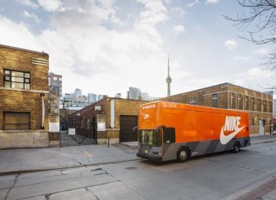Sprawdź jak wygląda Nike Air Max Bus z okazji Air Max Day!