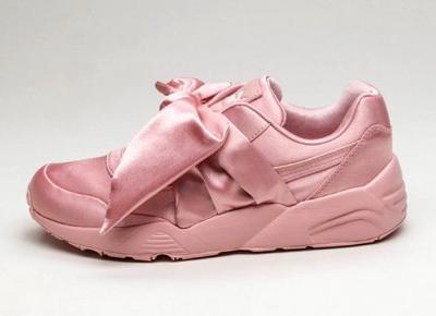 Puma x Fenty Bow Sneaker & Slide