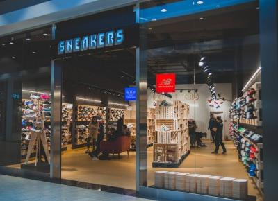 Sneakers By Distance otwiera kolejny sklep!