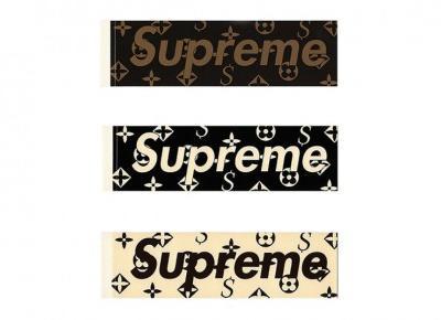 Supreme połączy siły z francuskim domem mody Louis Vuitton?