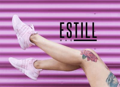 Chcę by było nas więcej! - grupa #EstillGirls