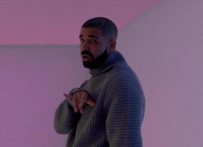 Drake prezentuje długo wyczekiwaną playlistę