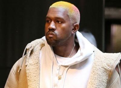 Kanye West zakłada firmę kosmetyczną!