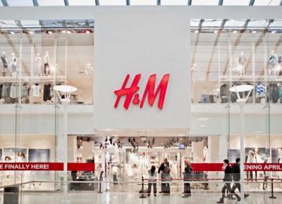 Poznaj Nyden – nową markę H&M dla millenialsów!