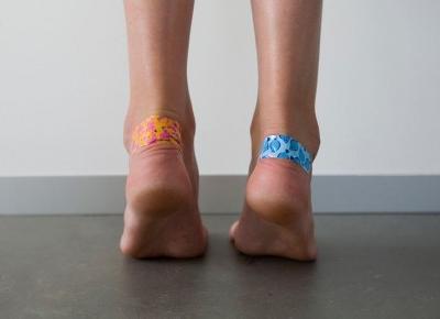 Co zrobić, gdy buty obcierają? Oto kilka przydatnych wskazówek!