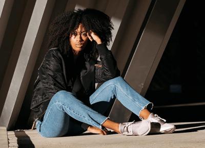 8 najlepszych stylizacji z Nike Lunarcharge