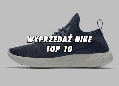 10 najlepszych damskich butów na wyprzedaży Nike (Kod rabatowy)