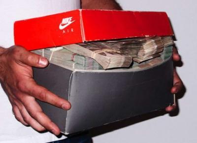 Nowa opcja w sklepie Nike, na którą wszyscy czekali! - Wykop.pl