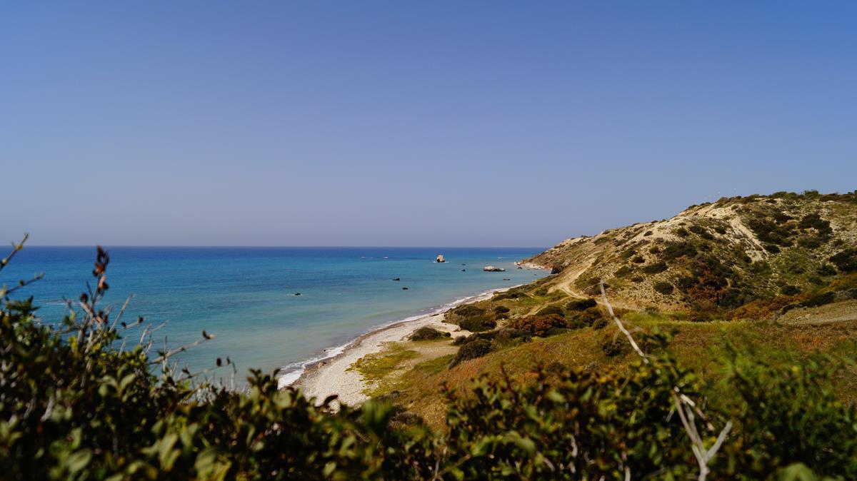 cypr randki Pafos