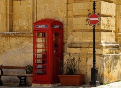 6 RZECZY, O KTÓRYCH MUSISZ WIEDZIEĆ PRZED WYJAZDEM NA MALTĘ - W POSZUKIWANIU KOŃCA ŚWIATA - Blog podróżniczy