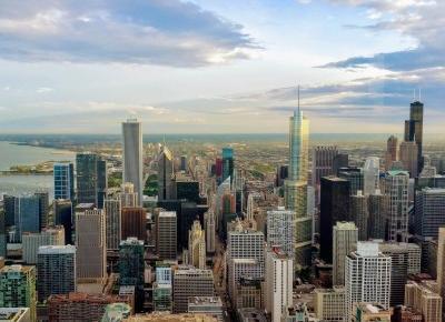 Wakacje w USA. Jaki kierunek wybrać? - Blog podróżniczy | W POSZUKIWANIU KOŃCA ŚWIATA |