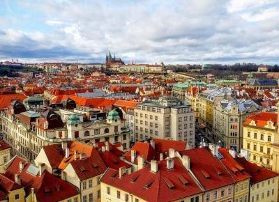 Co robić w Pradze - 5 rzeczy, które musisz tam zrobić
