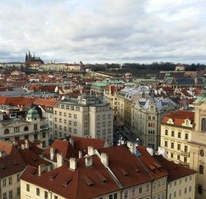 ROZTERKI ERASMUSA – W poszukiwaniu końca świata