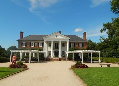 Karolina Południowa - Charleston i plantacja Boone Hall