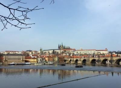 Erasmus w Pradze : Życie w Czechach