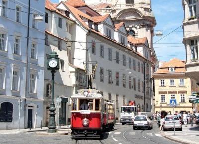 Czeska policja- czy jest się czego bać?