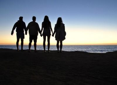 GDZIE ZOSTAWILI SWOJE SERCE POLSCY BLOGERZY? - Blog podróżniczy | W POSZUKIWANIU KOŃCA ŚWIATA |