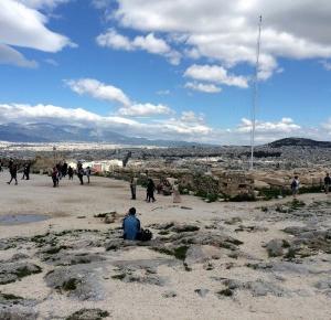 ATENY- Αθήνα – PRAWDZIWA KOLEBKA CYWILIZACJI? – W poszukiwaniu końca świata
