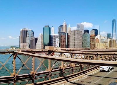 Nowy Jork - atrakcje i ciekawostki - W poszukiwaniu końca świata