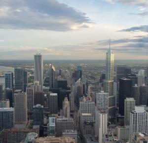 TUTAJ MÓWI SIĘ PO POLSKU: CHICAGO | W poszukiwaniu końca świata
