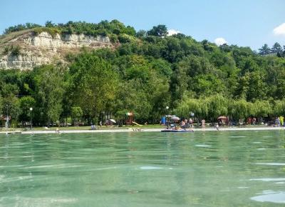 Przewodnik po Węgrzech: od Balatonu po Velence