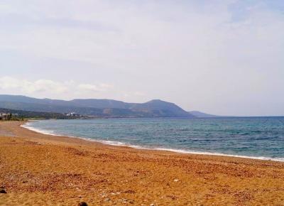 Najlepsze plaże na Cyprze - gdzie warto się wybrać?