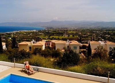 Krok po kroku: Cypr - jak podróżować bez biur podróży