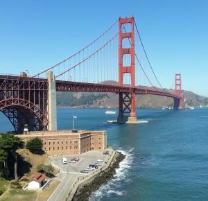 NAJPIĘKNIEJSZE W USA: SAN FRANCISCO | W poszukiwaniu końca świata