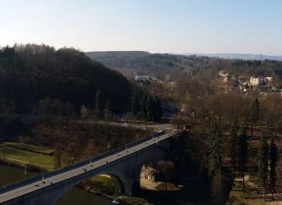 Jak podróżować po Czechach - winiety, czeska policja i inne