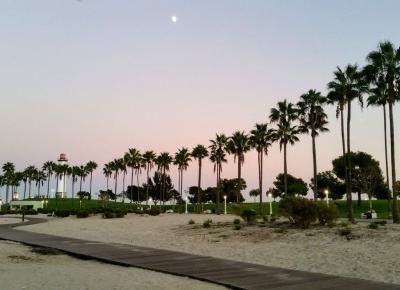 Czego się nie mówi o wielkim Los Angeles - ciekawostki i inne informcacje