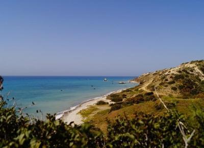 Pafos i okolice, czyli co zobaczyć na Cyprze / atrakcje turystyczne