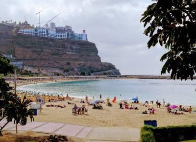 GRAN CANARIA: NAJLEPSZE plaże