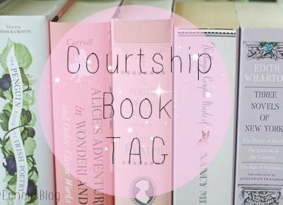 Courtship Book TAG