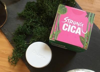 Cicapair Tiger Grass, tonujący krem z filtrem od Dr. Jart+ | Ekofilka - naturalnie, że kosmetyki