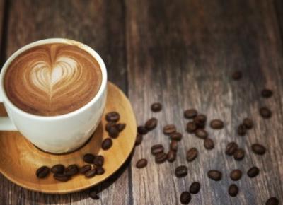 W drodze do bycia fit!: Kawa na ławę... Warto czy nie warto? Oto jest pytanie.