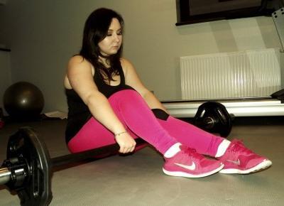 Dlaczego warto ćwiczyć? Nie patrząc na efekty wizualne.