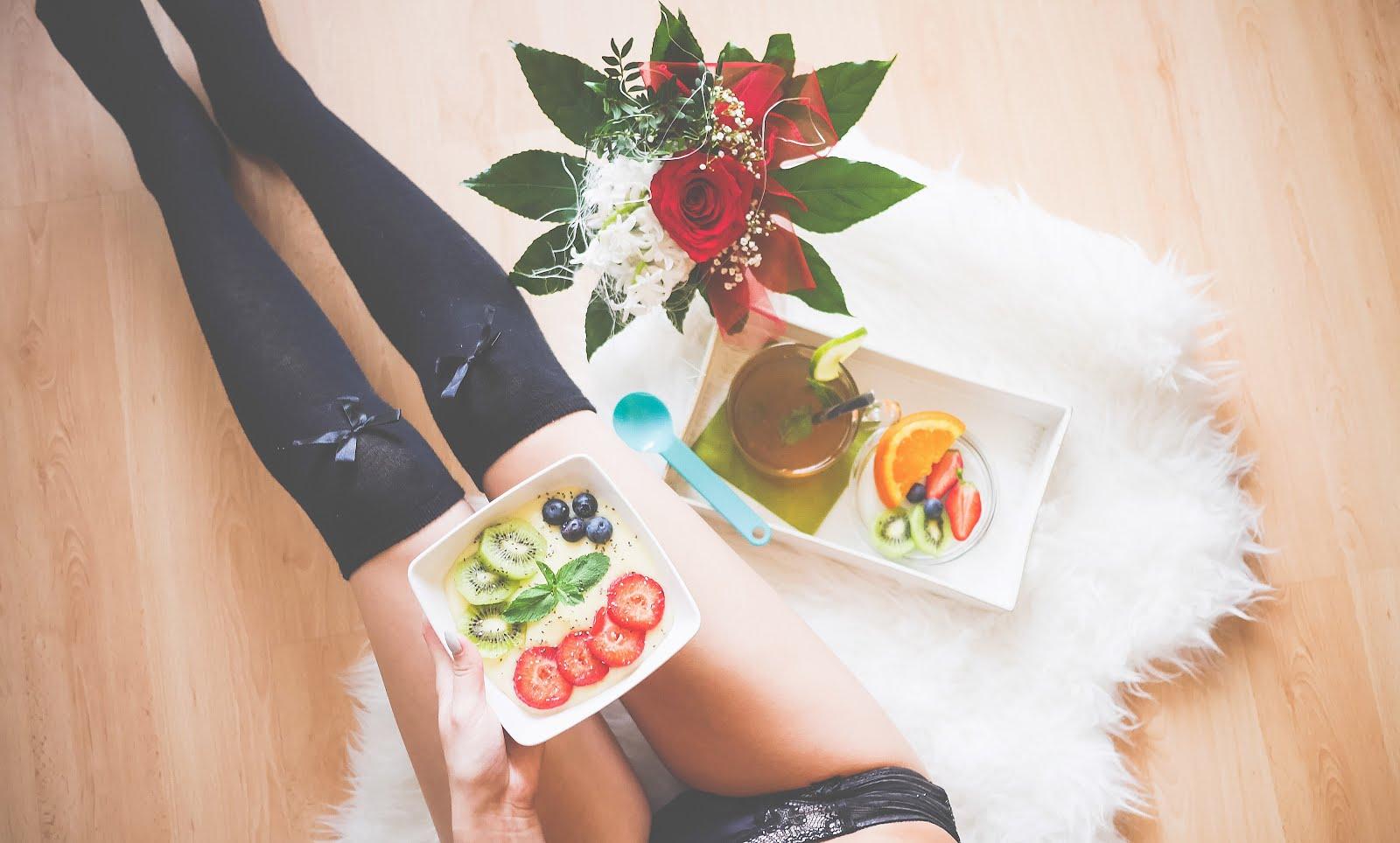 7 rzeczy, które powinienieneś wiedzieć o byciu fit, jeśli chcesz dobrze rozpocząć nowy rok