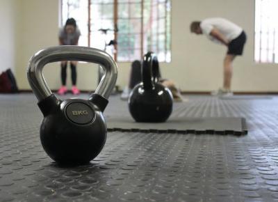 2 częste błędy popełniane na siłowni