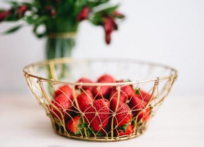 Hit: Najnowsze trendy w zdrowym odżywianiu