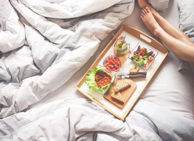 5 rzeczy, które powinnaś robić rano, by być zdrową i fit