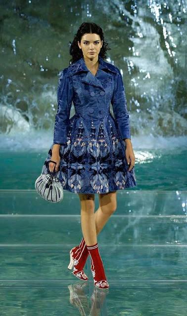 Elsslyne: Zainspiruj się. Pokazy mody jesień - zima 2016/2017