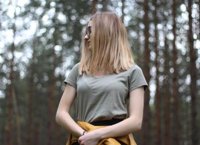 Outfit Of The Day | Emilia Matyska