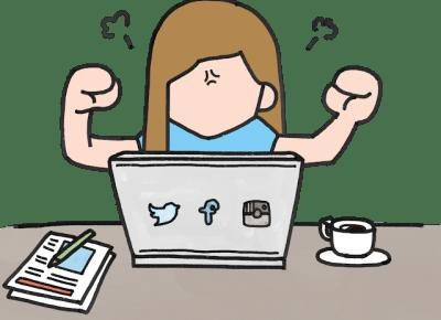 Których gadżetów NIE warto dodawać na bloga?