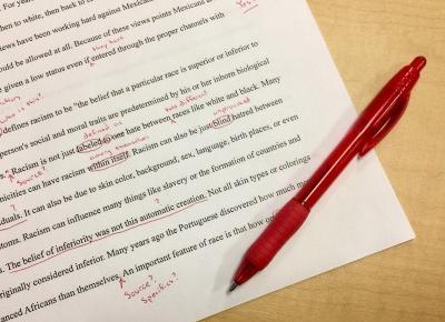 Jak dokonać korekty swojego tekstu? 6 prostych porad