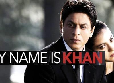 Książkowa Dusza: Z miłości do Bollywood #1 - Czyli coś o Shahrukh Khanie i filmie