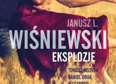 Książkowa Dusza: Książkowe Premiery 2017! - Luty. Czyste szaleństwo. 10 najciekawszych premier lutego.