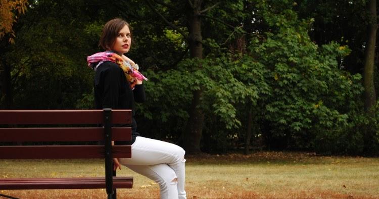 ▪ Mów mi Kate ▪ blog modowy i lifestylowy: (Nie) czarno-biała jesień