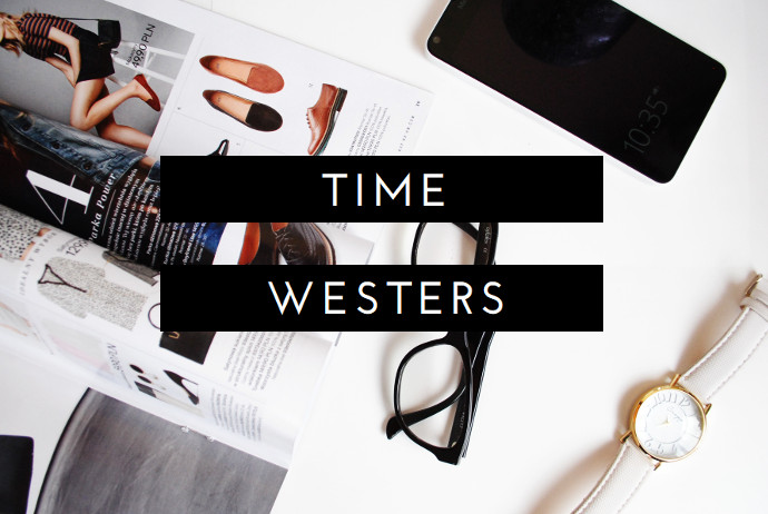 Wyzwanie: Wyeliminuj czasopochłaniacze!  - ▪ Kate's World ▪ fashion, beauty