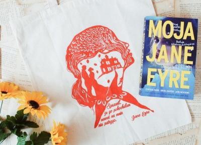 Moja Jane Eyre - Cynthia Hand, Brodi Ashton, Jodi Meadows [RECENZJA] - ? Mów mi Kate ? blog lifestylowo-recenzencki